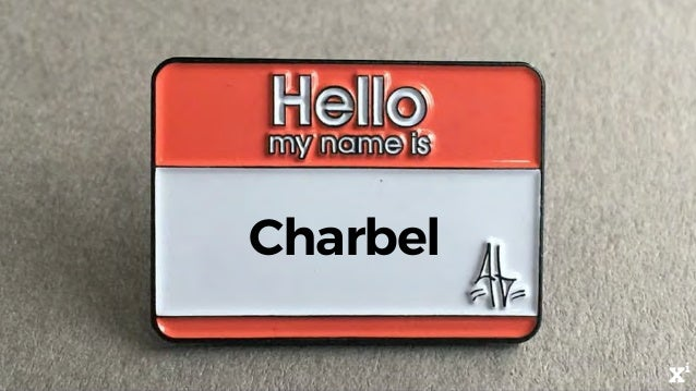 Charbel