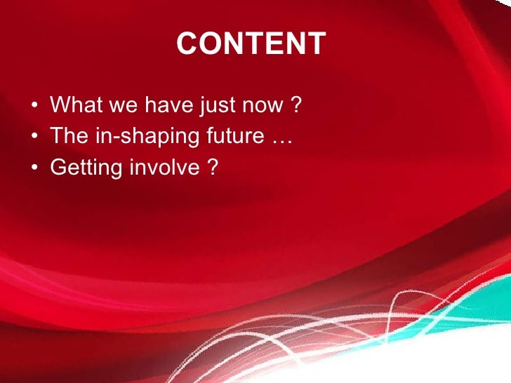The future of_flash_do_the_thuan Slide 2