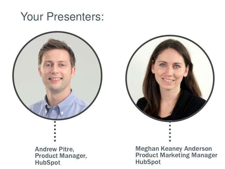The Future of HubSpot - A Product Webinar Slide 2