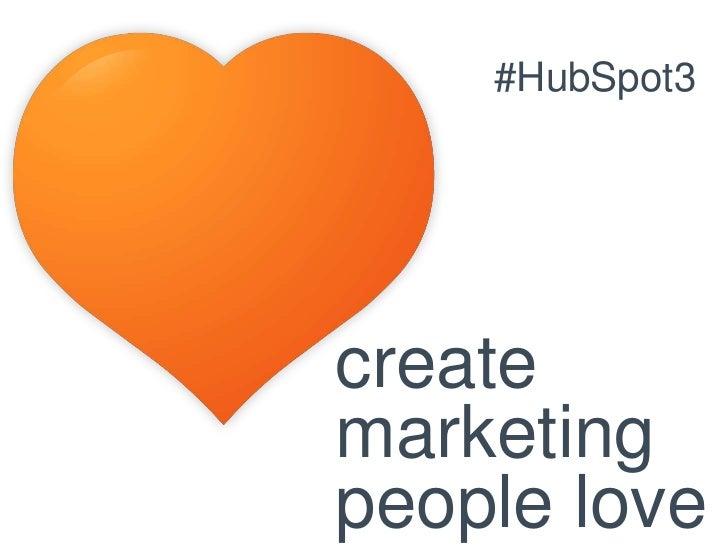 The Future of HubSpot - A Product Webinar Slide 3