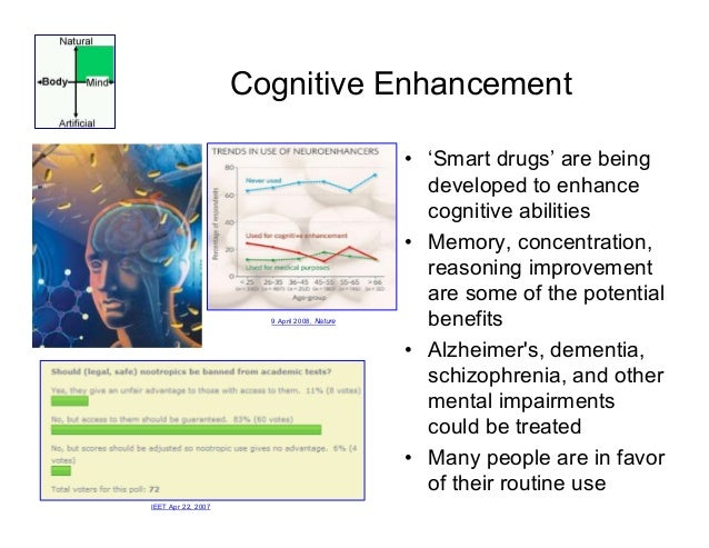 the benefits of human augmentation This short comment presents arguments in support of human enhancementwhat is enhancement surely it is a procedure that improves our functioning: any intervention which increases our general.