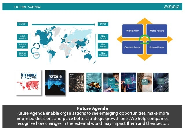 Future Risk: 12 Key Issues for Insurance in the Next Decade Slide 2