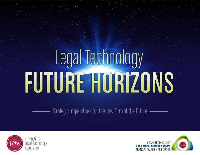 Strategic Imperatives for the Law Firm of the Future