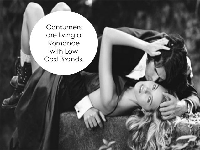 Consumers   change faster than   brands,advertisers &  business