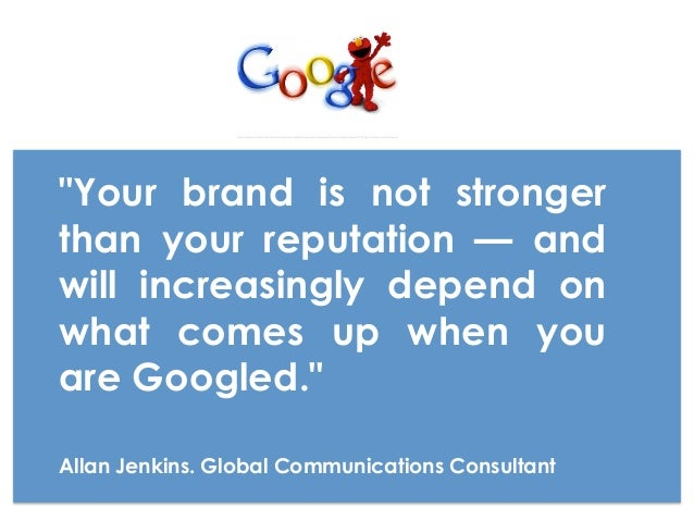 The Content is the new voice of Brands.