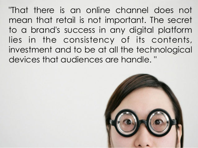 THE POST-DIGITAL WORLD – B&B AND B&C                                                       Today                          ...