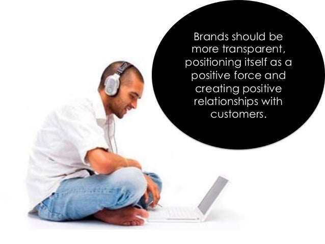 Brands,marketing andinnovation are the drivers to create value.