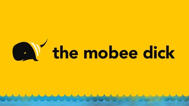 the mobee dick