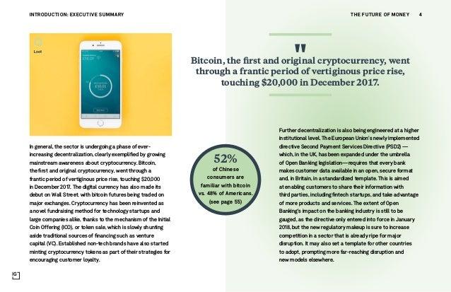 the future of money  u2014 executive summary