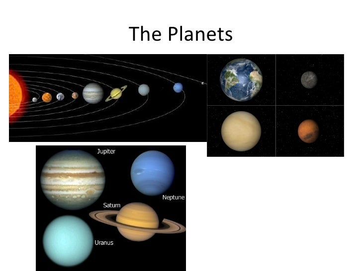 solar system future - photo #30
