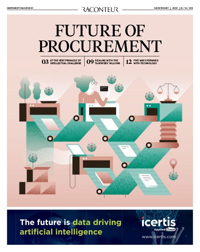 The Future Of Procurement