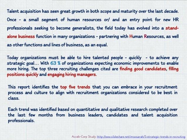 The future of recruitment - trends 2014_ALI Slide 2