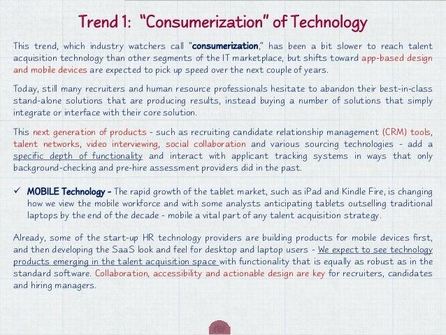 The future of recruitment - trends 2014_ALI Slide 3