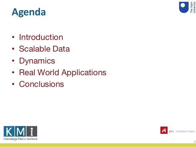 The Future of Semantics on the Web Slide 3