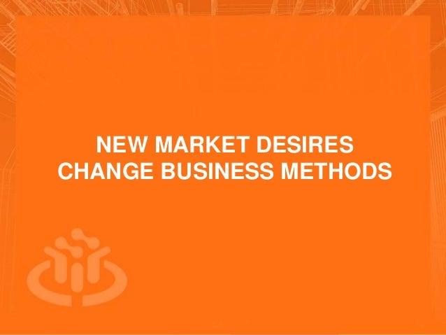 COLLABORATIVE ECONOMY NEW MARKET DESIRES CHANGE BUSINESS METHODS