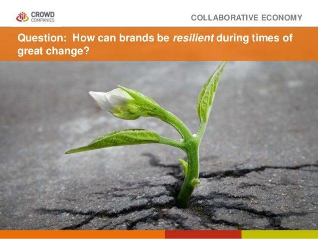 The Future of Business Models #FutureOf Slide 2
