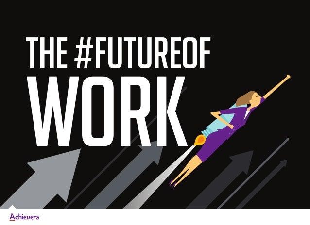 The#futureOF work