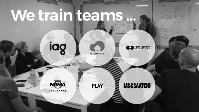 -Changingtheworldthrougheducationindesignandinnovation We train teams …