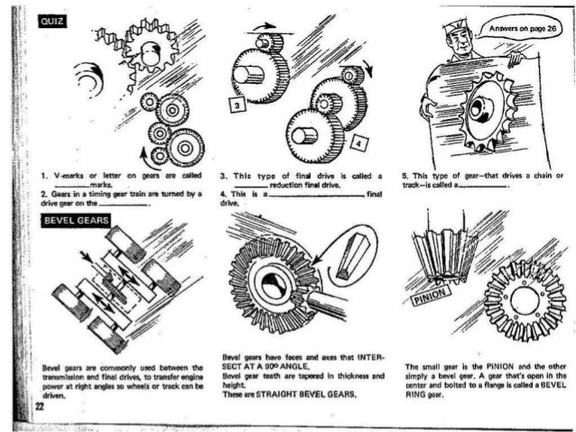 how to change gear type on a bike