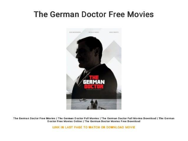 German full movie