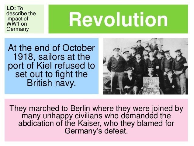 the existence of a german revolution essay History archive of the german revolution 1918-1923 a history archive dedicated to the documentation, analysis and interpretation of the events surrounding the german workers revolutions of 1918 through 1923.