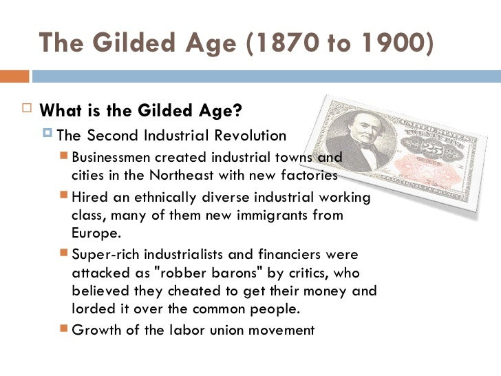 The Gilded Age  Transformed Business Operations  The Gilded Age  Cover Letters Writing Services also Custom Literature Review  Last Year Of High School Essay