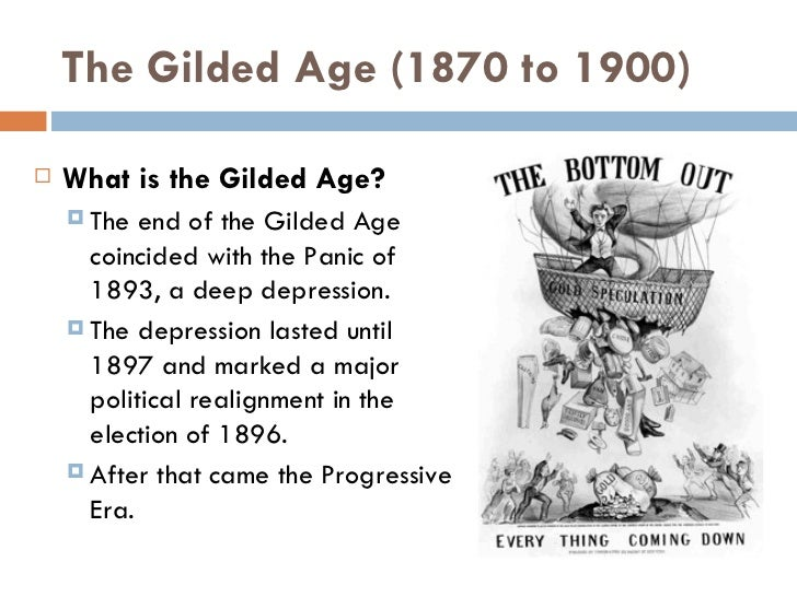 the gilded age notes Printable version overview of the gilded age digital history id 2916 mark twain called the late 19th century the gilded age by this, he meant that the period was.