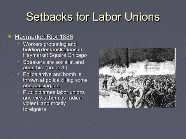 Image result for labor demonstration riot 1886