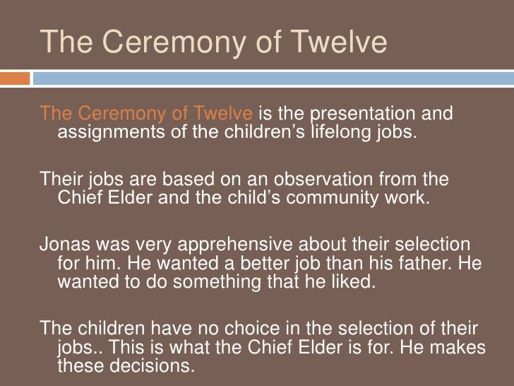 the giver conclusion essay The giver has some pretty broad themes, but the events within the story can help you build those up into a great, specific thesis statement with well-formed points of evidence backing it up let's create an example.