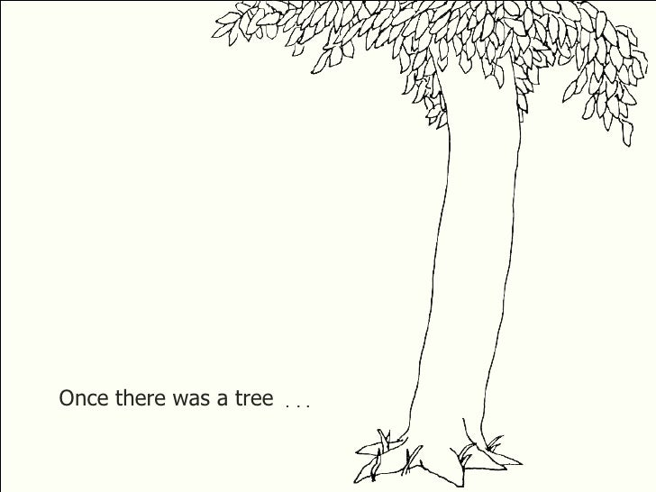 photo relating to The Giving Tree Printable Worksheets known as The Offering Tree