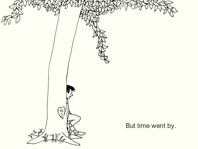 the giving tree by shel silverstein essay Bestessaywriterscom is a professional essay writing company dedicated to assisting clients like you by providing the highest quality content possible for your needs.