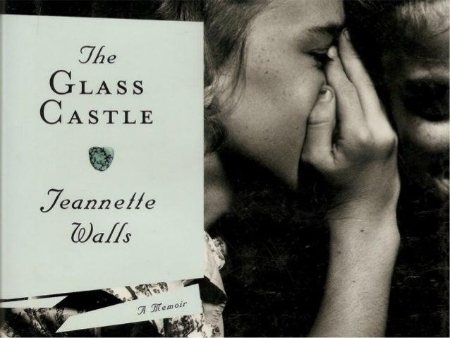 glass castle by jenette walls essay