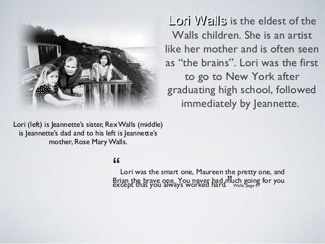 Maureen Walls Sister Of Jeanette Walls
