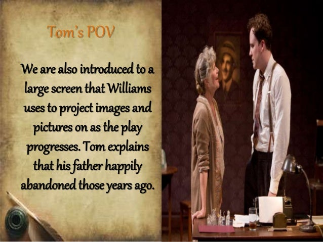 the idea of naturalism in the glass menagerie a play by tennessee williams Study the glass menagerie by tennessee williams read the play and study the different scenes, characters and themes.