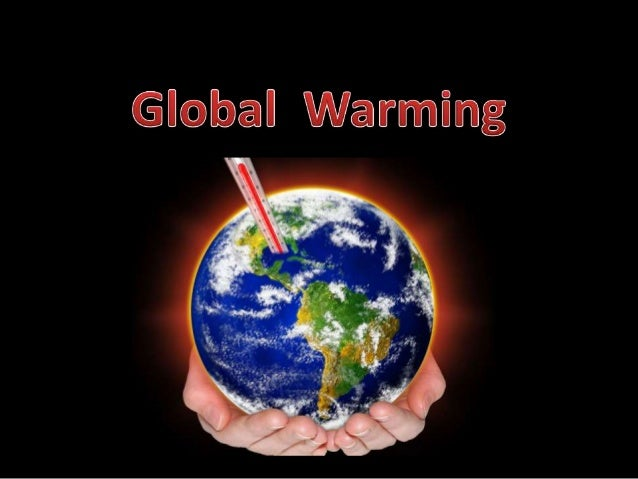 Industrialization is the primary cause of global warming