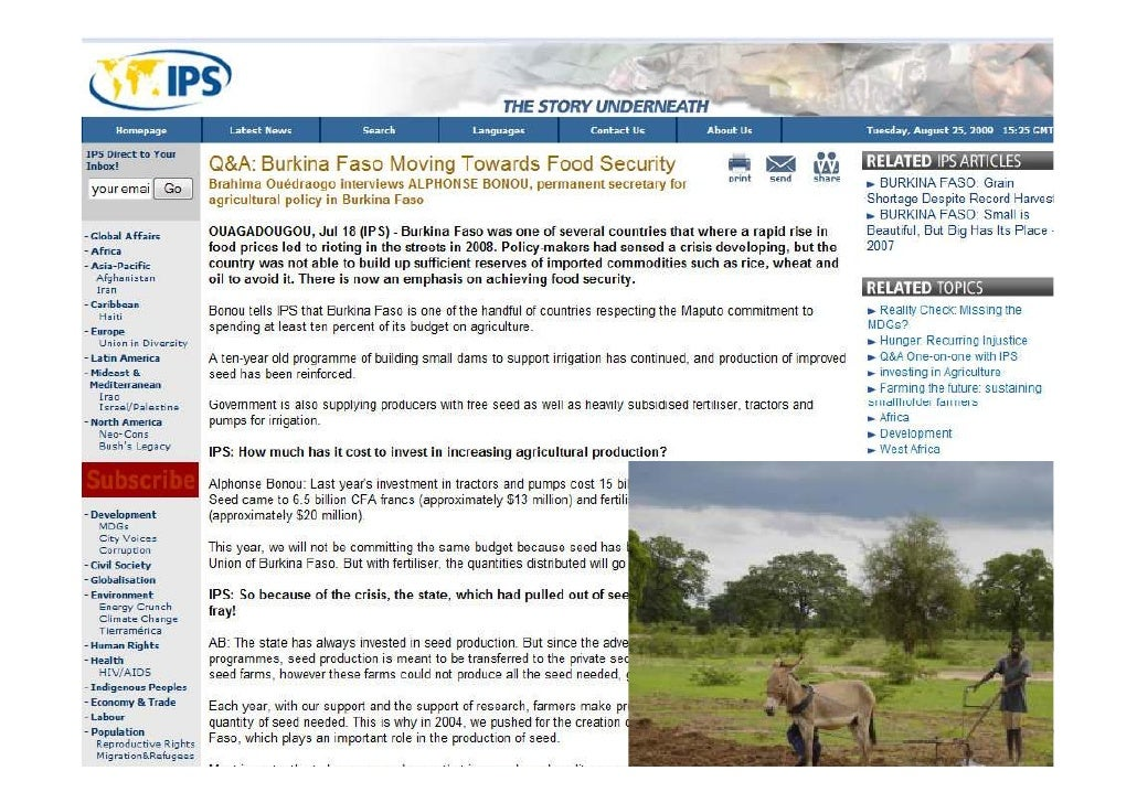 food and water crisis in pakista Water crisis in pakistan should be a burning issue and all should play their role to curb it here are the causes and effects of shortage  change in food .
