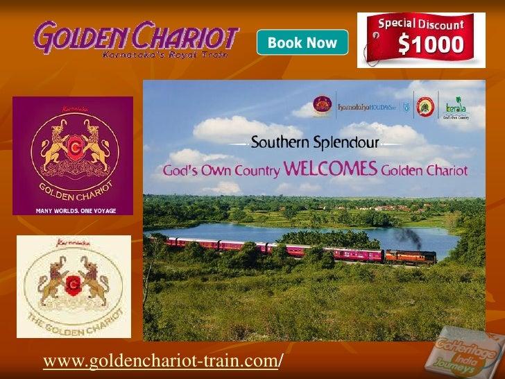 Book Nowwww.goldenchariot-train.com/