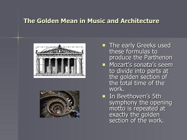 The golden mean 8 the golden mean publicscrutiny Choice Image