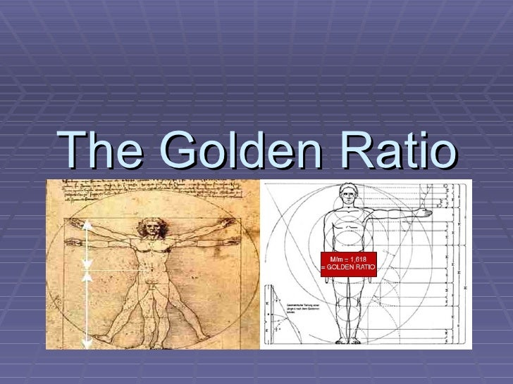 The Golden Ratio In Architecture the golden ratio