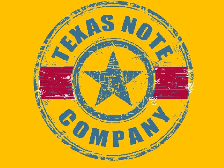 The Gold in the Paper         Robert E Young       Founding Director      Texas Note Company