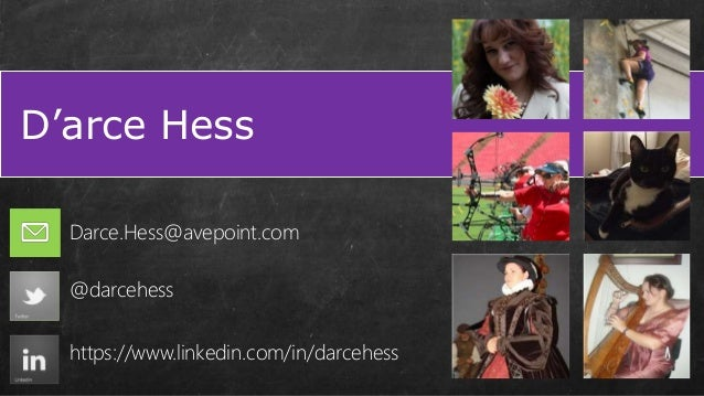 The good, the bad, the ugly - Best Practices for Design in SharePoint Slide 2