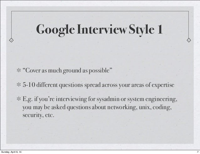 a googler  the google interview process uncovered