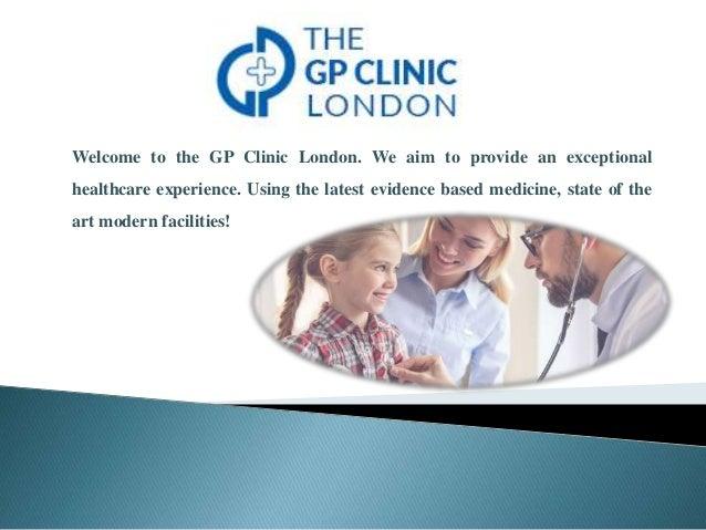 Private sexual health clinics london