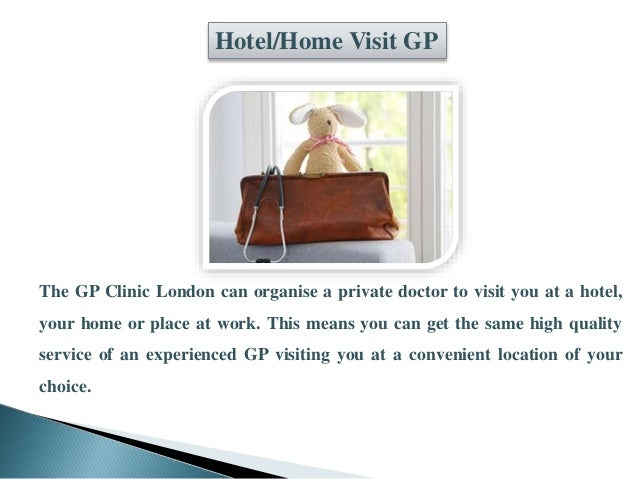 Private sexual health clinic london