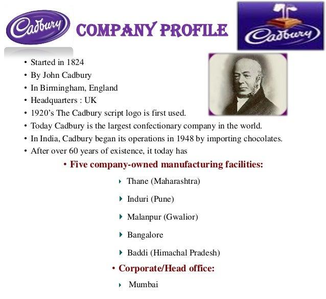 Cadbury 1   Chocolate   Brand