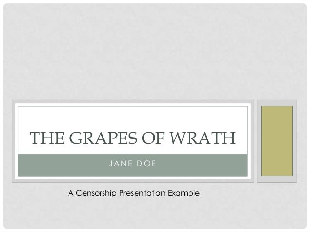the purpose of the inter chapters in john steinbecks the grape of wrath Lesson plan - the grapes of wrath by john steinbeck - 11th grade - lisa   ideally, these main objectives should be combined in every teaching unit  he,  for instance, adds so-called intercalary chapters, which evaluate the plot and.
