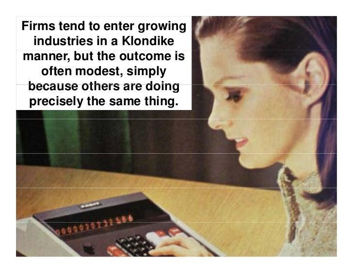 The great calculator war