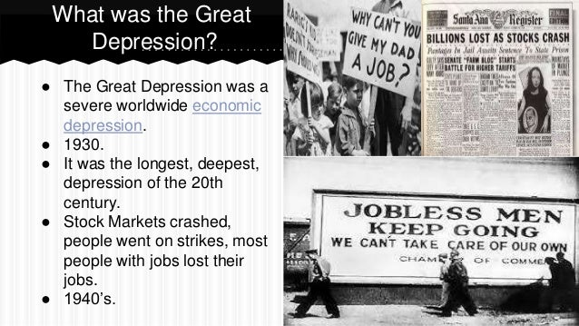 "an examination of the causes of the great depression in the united states A short history of the great depression by nick taylor, the author of ""american-made"" (2008), a history of the works progress administration the great depression was a worldwide economic crisis that in the united states was marked by widespread unemployment, near halts in industrial production and construction, and."