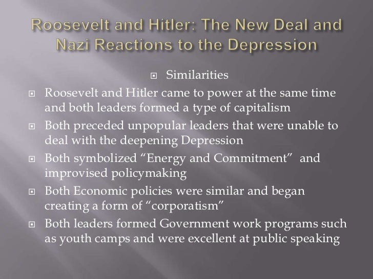 a history of the great depression and world war ii Find out more about the history of great depression, including videos, interesting articles, pictures the great depression ends and world war ii begins.