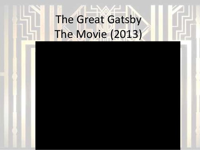 "describing the classical american dream in the great gatsby The plot of the great gatsby, should you need a refresher, is easily told   people aside from its author thought it was or would ever become an american  classic  old money, the american dream, organized crime   jonathan franzen once described gatsby as ""the central fable of america."